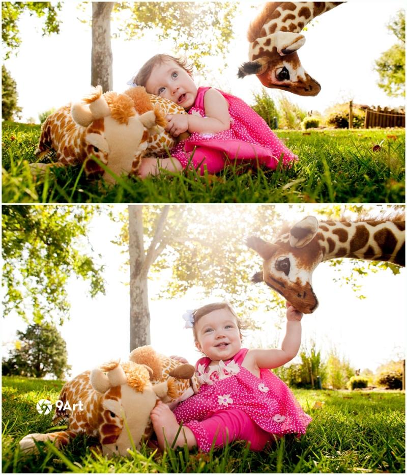 baby Jillian :: 9art photography :: Joplin, MO