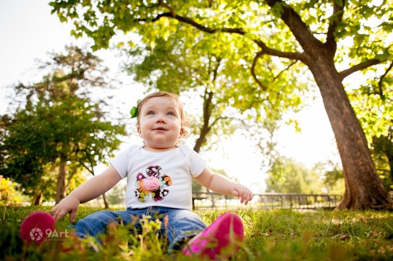 baby jillian :: 9art photography :: joplin mo