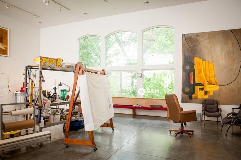 jorge leyva - studio joplin mo 1