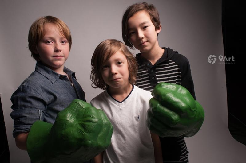 auckerman boys family rock star shoot, joplin mo family photographer-- 9art photography-1