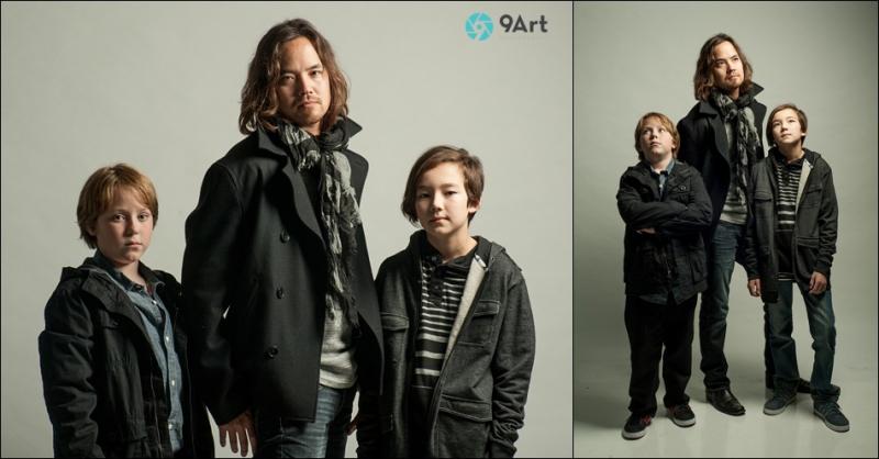 auckerman boys family rock star shoot, joplin mo family photographer-- 9art photography-2