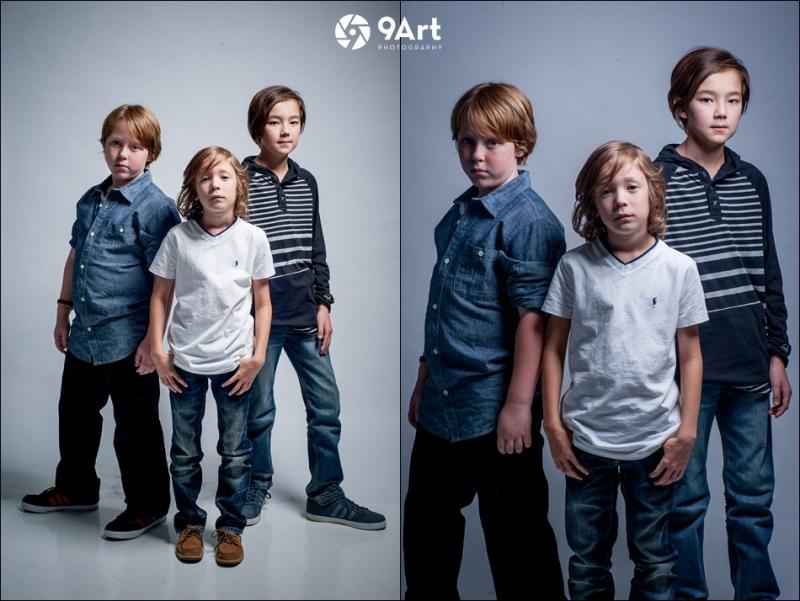 auckerman boys family rock star shoot, joplin mo family photographer-- 9art photography-7