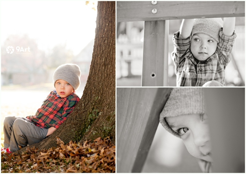 9art photography, joplin mo- max's 3 yr portrait session11