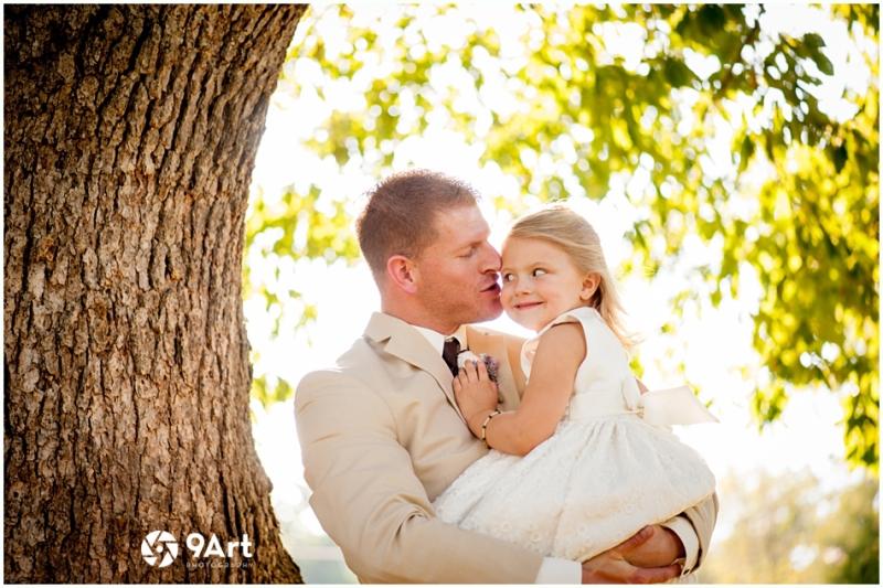 9art photography, joplin mo wedding photographer- hannah & carl at springhouse gardens10