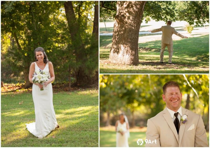 9art photography, joplin mo wedding photographer- hannah & carl at springhouse gardens11