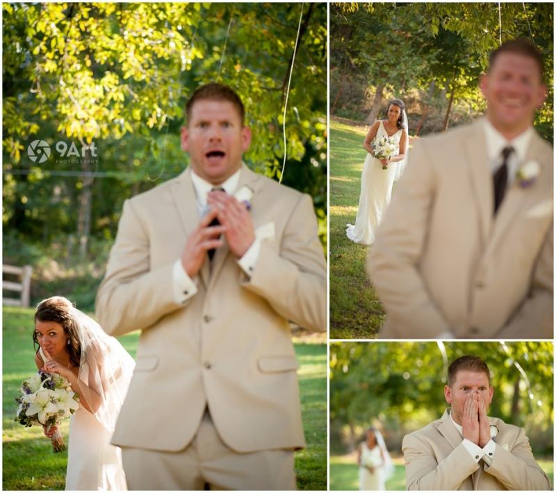 9art photography, joplin mo wedding photographer- hannah & carl at springhouse gardens12