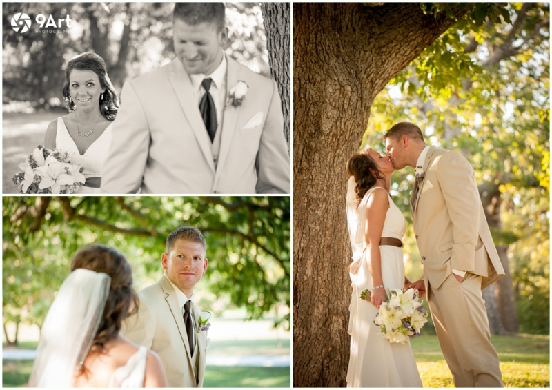 9art photography, joplin mo wedding photographer- hannah & carl at springhouse gardens13