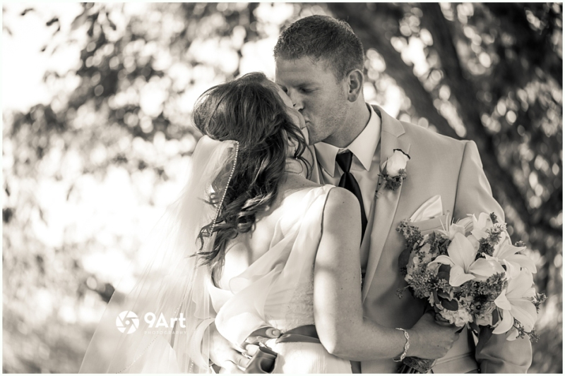 9art photography, joplin mo wedding photographer- hannah & carl at springhouse gardens14