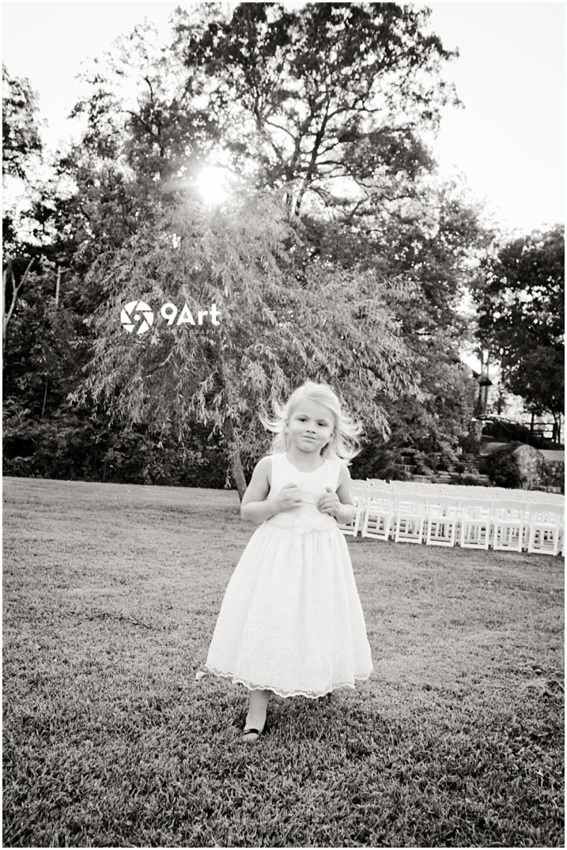 9art photography, joplin mo wedding photographer- hannah & carl at springhouse gardens19