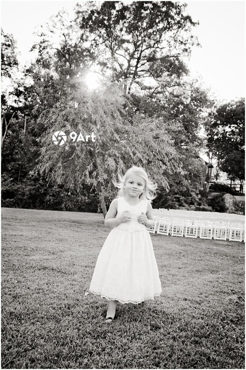9art photography, joplin mo wedding photographer- hannah & carl at springhouse gardens19