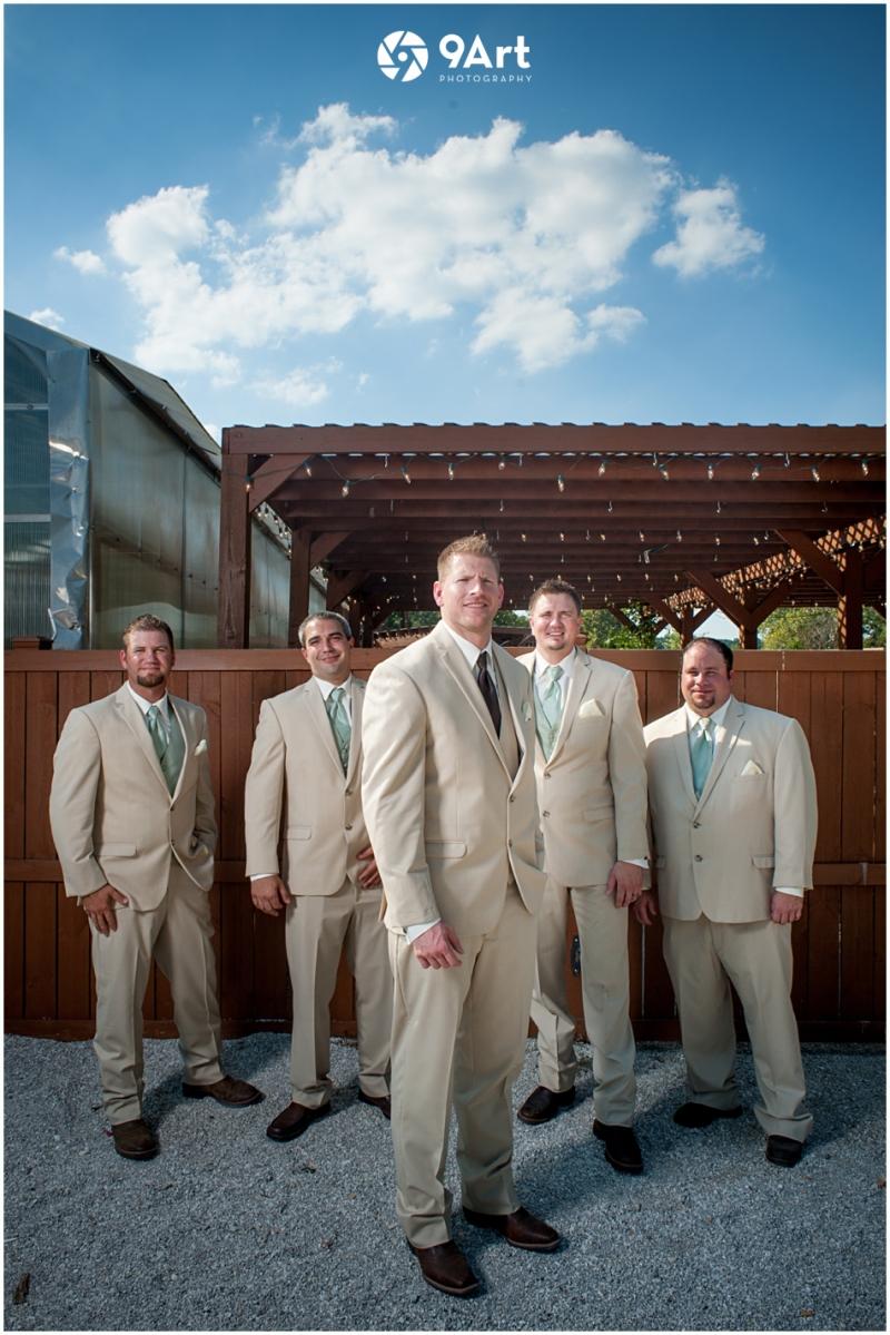 9art photography, joplin mo wedding photographer- hannah & carl at springhouse gardens21