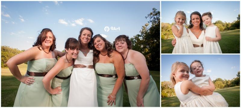 9art photography, joplin mo wedding photographer- hannah & carl at springhouse gardens24