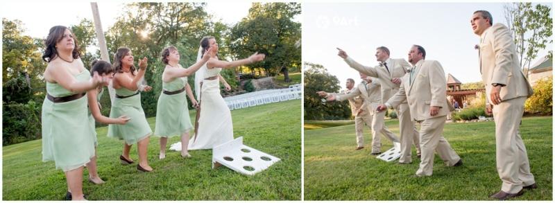 9art photography, joplin mo wedding photographer- hannah & carl at springhouse gardens26