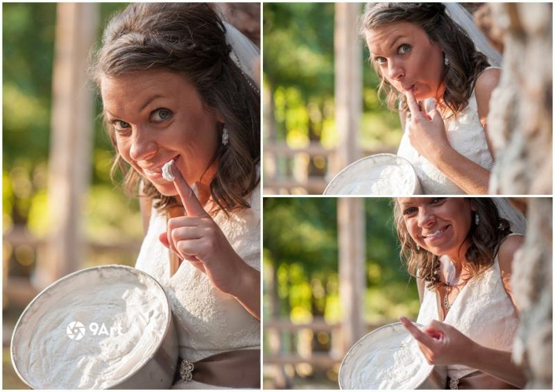 9art photography, joplin mo wedding photographer- hannah & carl at springhouse gardens28