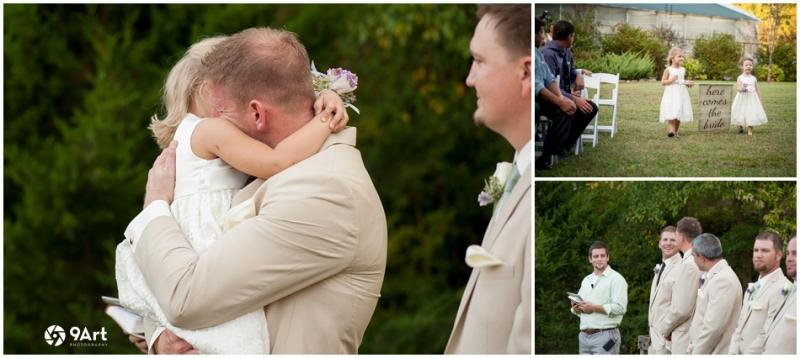9art photography, joplin mo wedding photographer- hannah & carl at springhouse gardens33