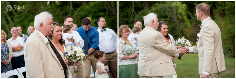 9art photography, joplin mo wedding photographer- hannah & carl at springhouse gardens34