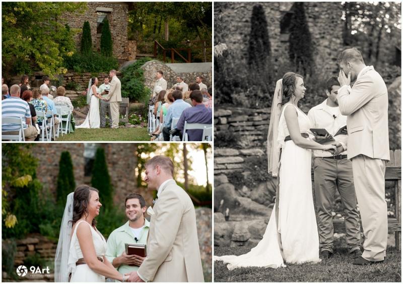 9art photography, joplin mo wedding photographer- hannah & carl at springhouse gardens35