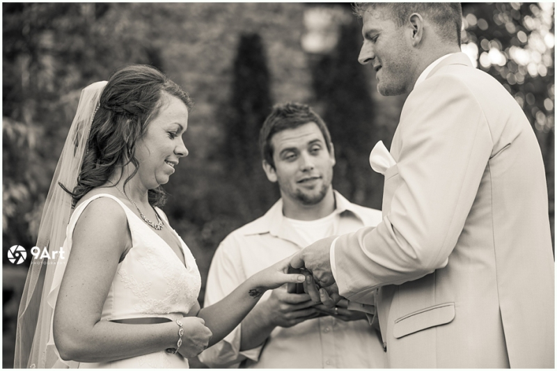 9art photography, joplin mo wedding photographer- hannah & carl at springhouse gardens38