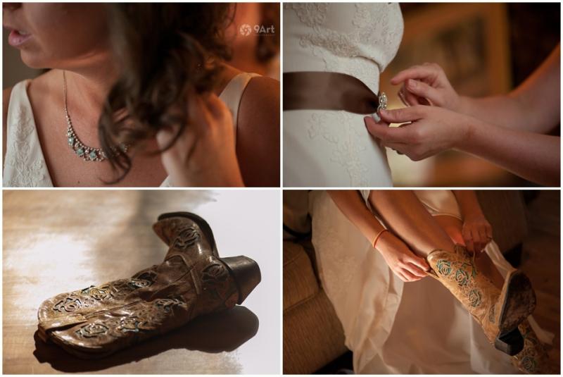 9art photography, joplin mo wedding photographer- hannah & carl at springhouse gardens4