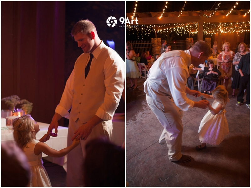 9art photography, joplin mo wedding photographer- hannah & carl at springhouse gardens73