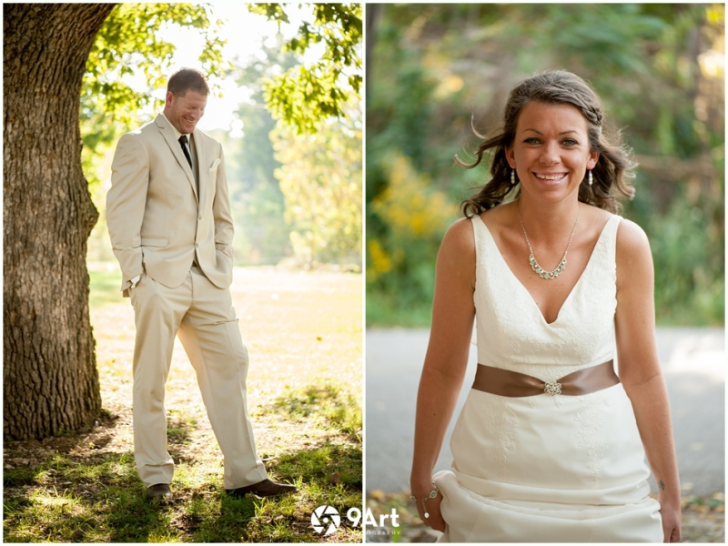 9art photography, joplin mo wedding photographer- hannah & carl at springhouse gardens8