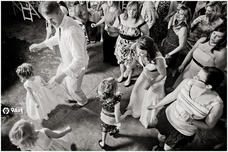 9art photography, joplin mo wedding photographer- hannah & carl at springhouse gardens82