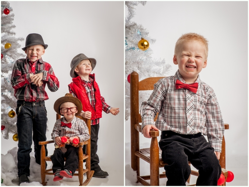 joplin mo family photographer, 9art photography- christmas family pictures in the studio_002