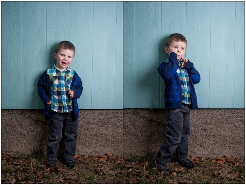 portrait of Harry Louis from joplin family and children's photographer, 9art photography