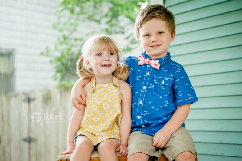 kids portrait, joplin mo photographer 9art photography