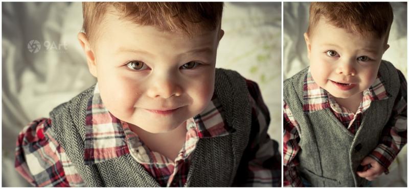 baby photographer in Joplin MO, 9art photography- baby Declan07