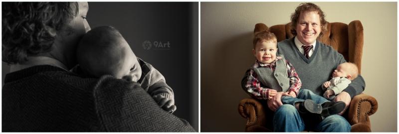 baby photographer in Joplin MO, 9art photography- baby Declan09