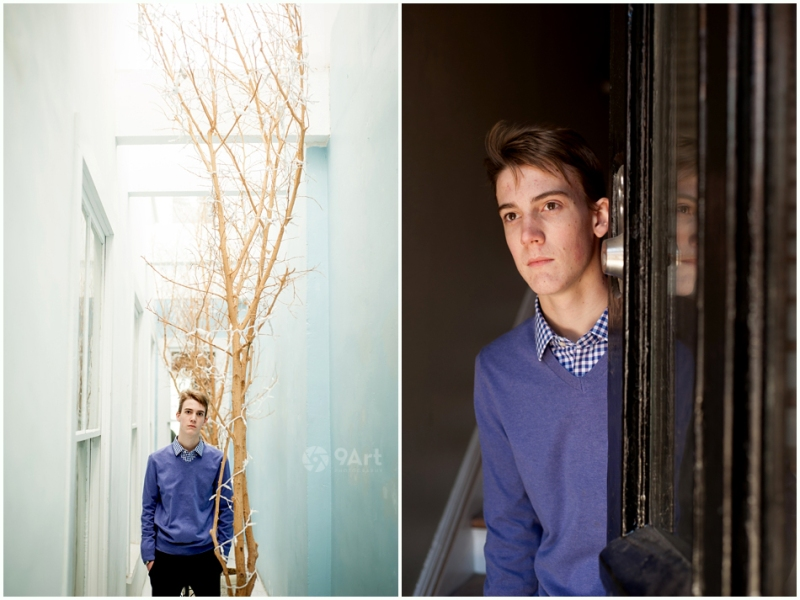 Preston- lifestyle senior portraits by Joplin MO photographer, 9art photography3