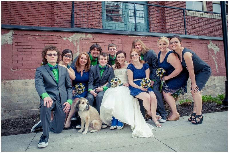 alyssa & garen's kansas city wedding from wedding photographer 9art photography_0009
