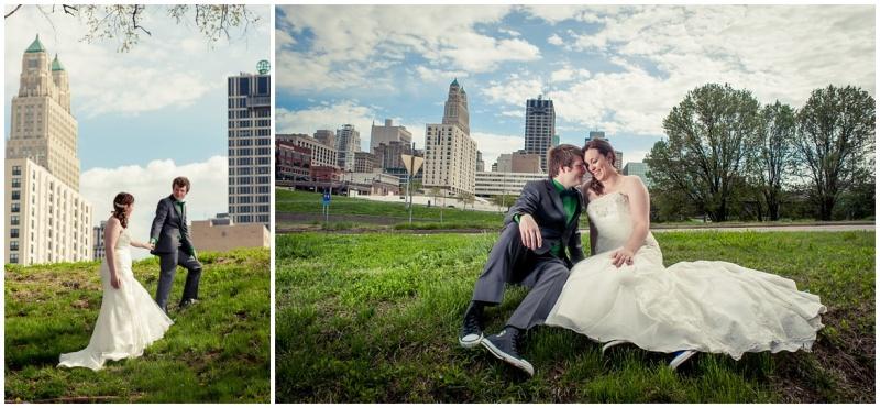 alyssa & garen's kansas city wedding from wedding photographer 9art photography_0021
