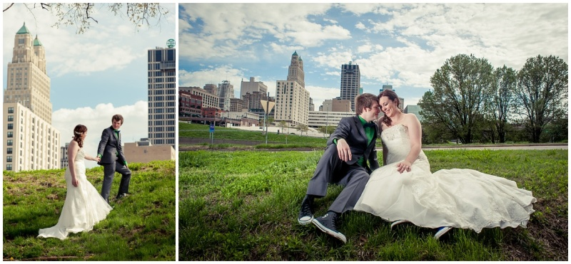 alyssa & garen's kansas city wedding from wedding photographer 9art photography_0021