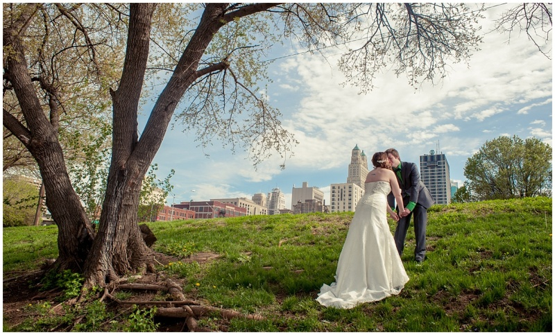 alyssa & garen's kansas city wedding from wedding photographer 9art photography_0022