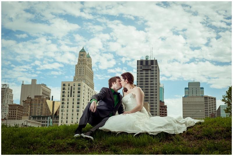 alyssa & garen's kansas city wedding from wedding photographer 9art photography_0023