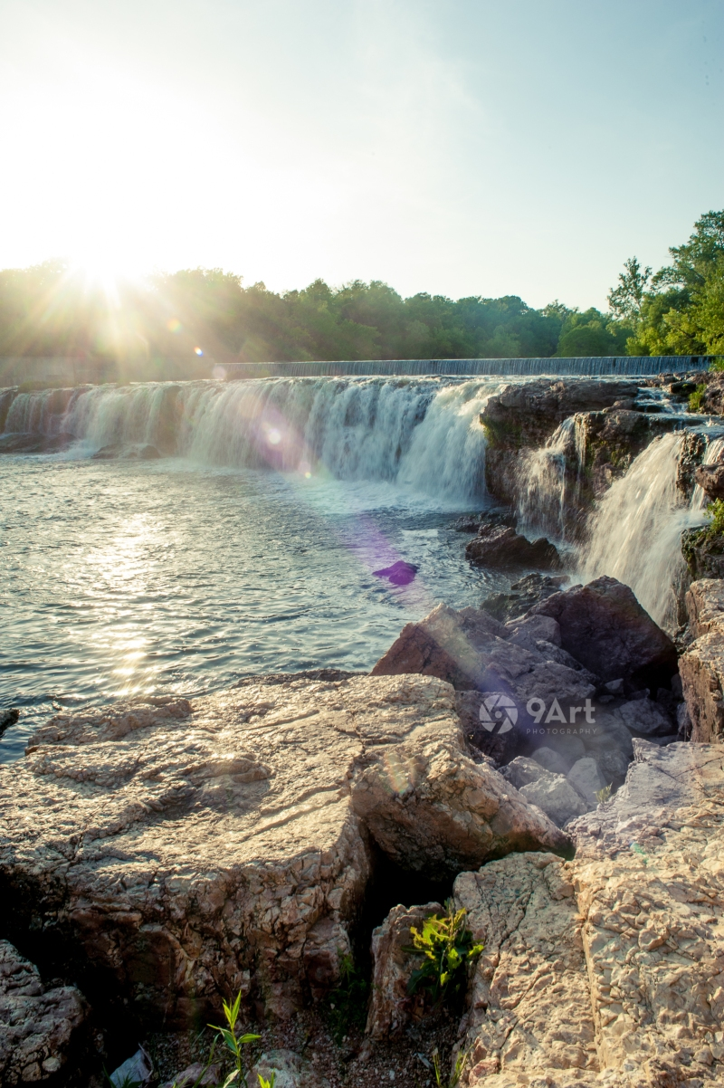 grand falls, joplin mo, 9art photography02