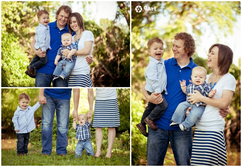 baby's 1st year session from joplin mo family photographer, 9art photography- the arnolds_0006b