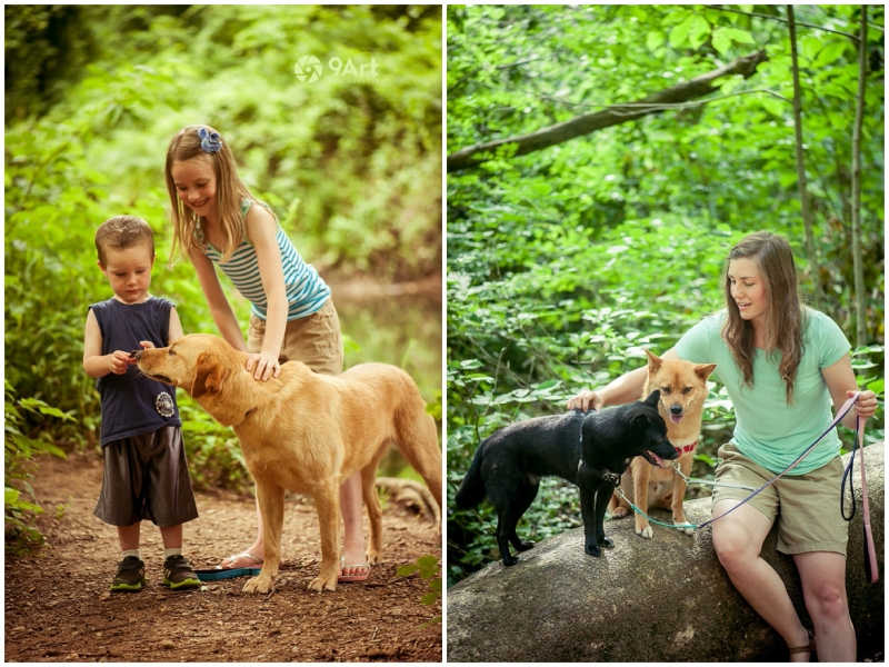 joplin mo commercial photographer, 9art photography- lifestyle shoot for bergan pet products_0023b