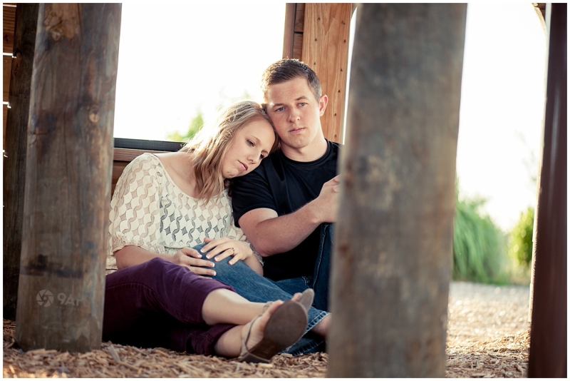 joplin, springfield mo engagement & family photographer- engagement pictures for Kevin & Amy by 9art photography_0005b