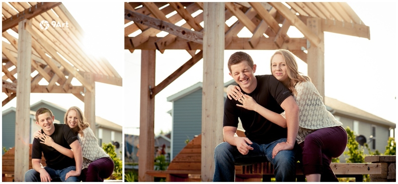 joplin, springfield mo engagement & family photographer- engagement pictures for Kevin & Amy by 9art photography_0007b
