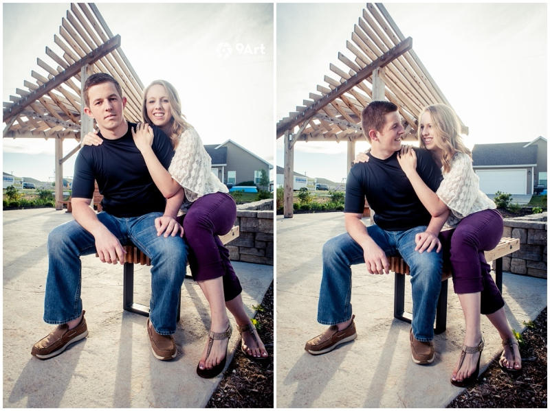 joplin, springfield mo engagement & family photographer- engagement pictures for Kevin & Amy by 9art photography_0008b