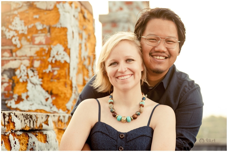 joplin, springfield mo engagement photographer, 9art photography- biaka & Lora_0003b