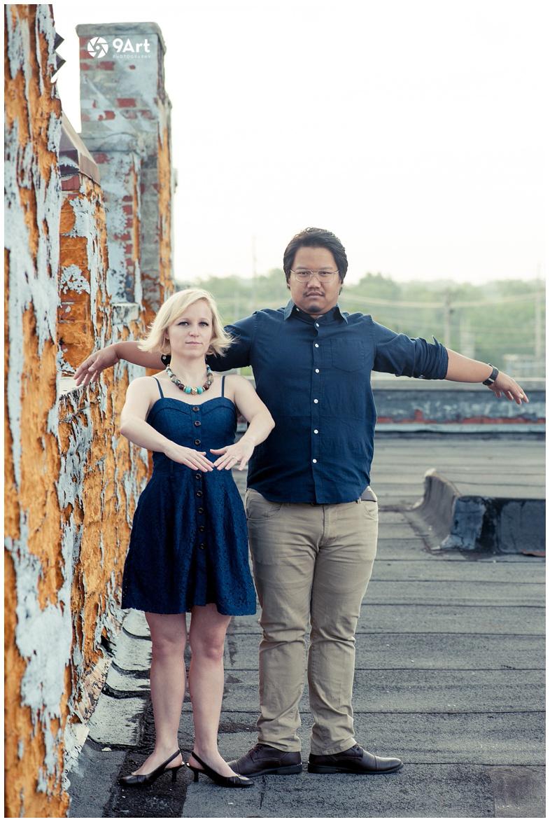 joplin, springfield mo engagement photographer, 9art photography- biaka & Lora_0005b