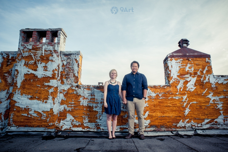 joplin, springfield mo engagement photographer, 9art photography- biaka & Lora_001