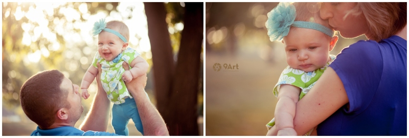 joplin missouri springfield mo- family photography by 9art photography- baby kate's 6 month session_0005b
