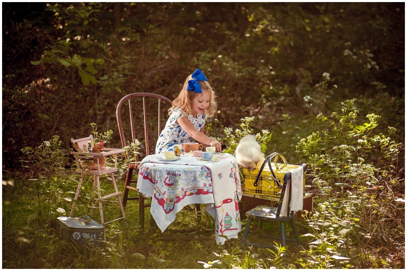 fairy tale tea party concept shoot by lifestyle and editorial photographer 9art photography, Joplin MO_0004b