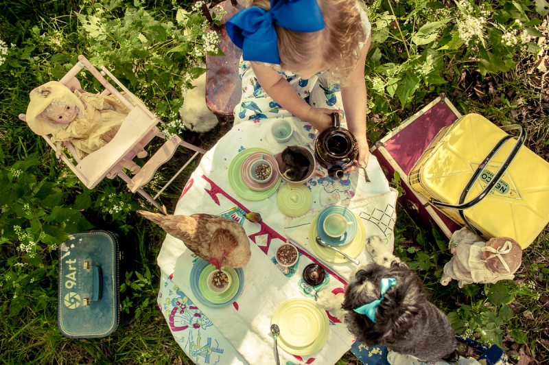 Fairytale Photographer fairy tale tea party concept shoot by lifestyle and editorial photographer 9art photography, Joplin MO_0005b