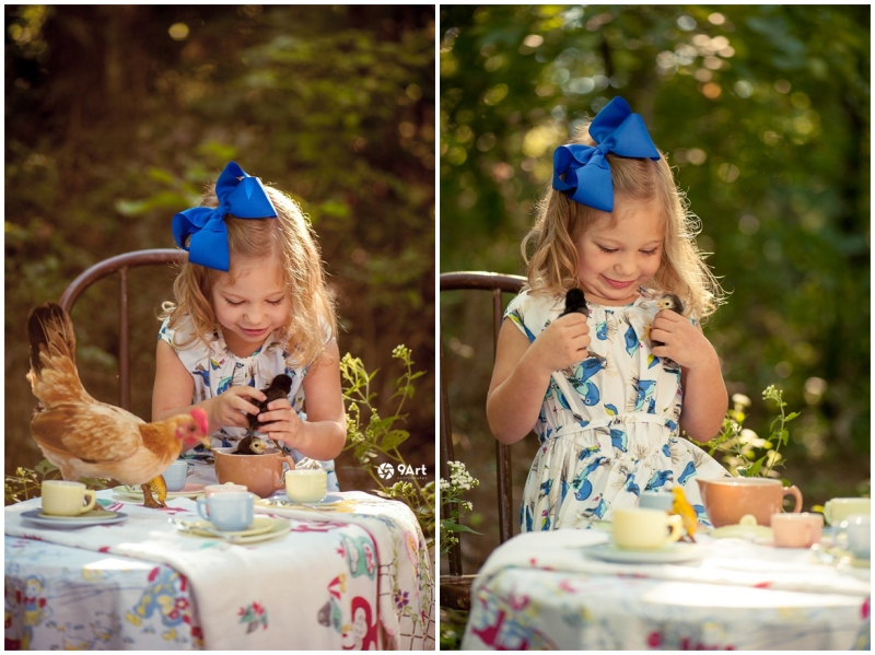 fairy tale tea party concept shoot by lifestyle and editorial photographer 9art photography, Joplin MO_0006b